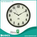 12 pouces. relojes horloge décorative en fer forgé/thèmes d'horloge