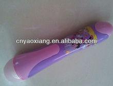 cartoon flashlight, LED gifts light , Mini cartoon light