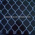 Cadena de enlace valla( directa de la fábrica)
