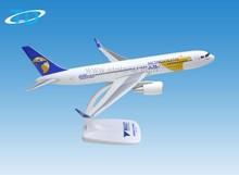 Boeing B767-300 air astana scale 1/200 Plastic aircraft models