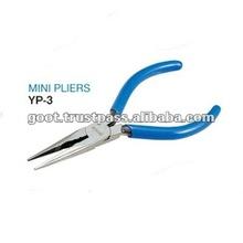 goot Hobby Mini Pliers YP-1 YP-3 YP-4 Hand Tools Tweezers Japan