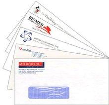 Envelope Logo/Company Name Printing