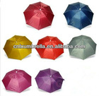 Cap Umbrella,Head Umbrella