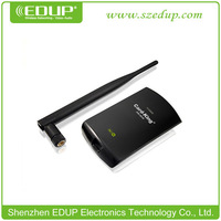 Realtek8191SU Chipset EDUP KW-301N 300Mbps Wireless 1000MW High Power USB Network Card Lan Adapter