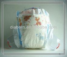 Grade A Economic compressed baby print adult diaper