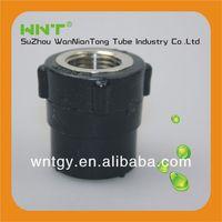 polyethylene pipe occupancy sensor