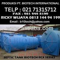 Septic Tank{bio biotech biokeramik rumah ramah lingkungan design yang baik biofil biorich biomaster bestindo bioseptic ideal}