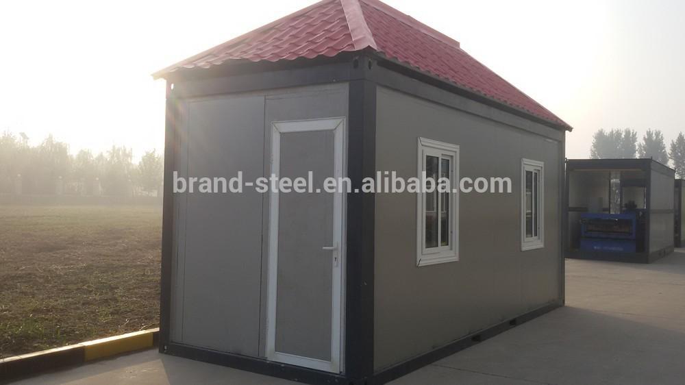 China homesprefabricated houses china luxury modern prefabricated