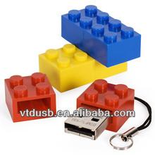 Promotional gift new !4GB PVC Gift USB flash driver pens sticks thumb key