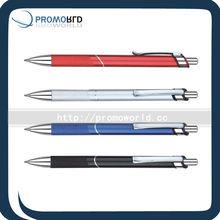 2015 hot sale metal ballpen metal ballpoint pen stylus Metal ball pen