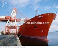 Best sea freight forwarding services to Spain door step DDU term