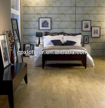 pvc vinyl plank flooring 6''x36'' 9''x48''/commercial pvc floorings/waterproof pvc vinyl floorings
