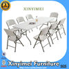 Hot Selling Plastic Outdoor Furniture XYM-T95