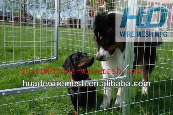 portable dog run kennels