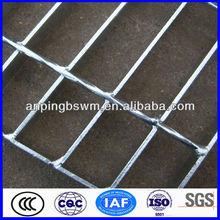 low price heat-resistant steel grate bar