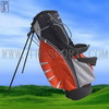 New style antique golf bag cover for protecting clubs