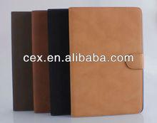 360 Rotating for ipad mini Stand PU Leather Case Compatible For ipad mini