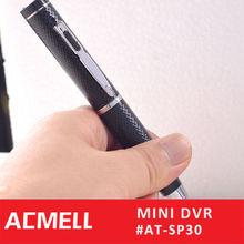 Latest Slim High Resolution 30FPS Pen Camera Wifi