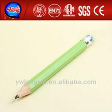 big pencil with eraser(EN71-3,ASTM4236
