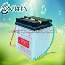 Best quality cheap mini motorcycles sale,6v 4ah 6N4-2A cheap mini motorcycles sale battery