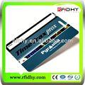 controlador automático da porta do cartão inteligente huayuan card001