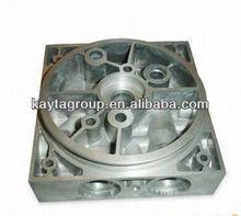 OEM aluminum die casting with high precision CNC machining parts