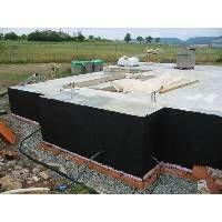Bitumen Primer Waterproofing