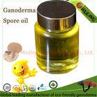 GAP Certified Ganoderma Plantation Spore Oil Triterpene 26.6%