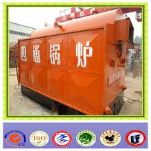 hot water pellet boiler low price