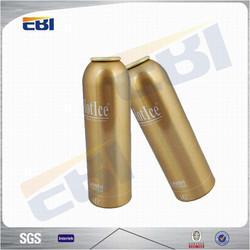 450ml iso9001 aerosol spray paint