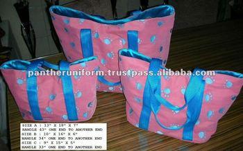 Velvet Gift Bag