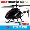 2014 HOT! 2CH RC Helicopter Flying Toy Plane for Kids