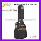 2014 Cheap Waterproof Folk Guitar Gig Bag