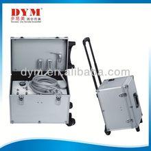 Foshan dental portable bearing for dental turbin machine with compressor