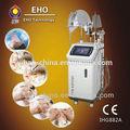 Ihg882a multi.- fonction d'oxygénothérapie injection machine pour le visage pour blanchir la peau( main magique/ce)