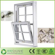 Royal Insulated Aluminium Window laminated window glass