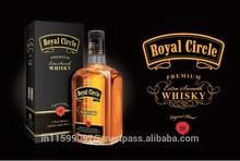 Royal Circle Whisky