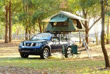 camping tent Globe Traveler Roof Tent