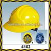 ABS material Safety Helmet, Industrial safety helmet ,CE standard Helmet