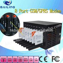 Wavecom usb gsm modem, usb 8 port wavecom q24plus for bulk sms sending support windows xp,win 7,vista,linux,mac etc
