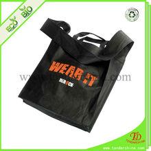 shoulder long strap bag for shopping and promotion