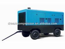 mobile compressor for daihatsu