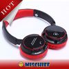High quality fashion wireless bluetooth headphones for laptop