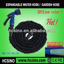 NEW 75ft Foot expandable hose flexible hose USA Standard Garden
