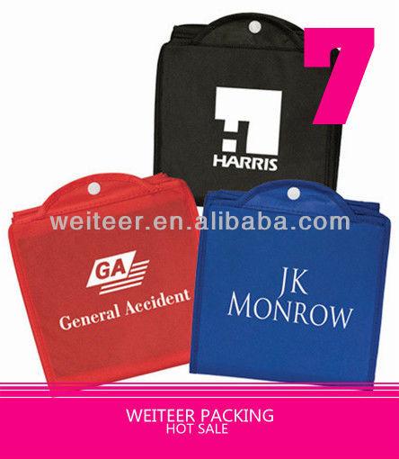 Hot Sale Foldable Shopping Bag