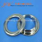 high quantily custom metal curtains grommets