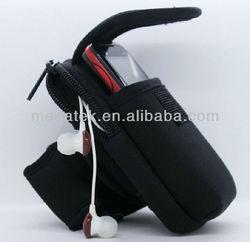 Phone case Universal Neoprene sport armband case for iphone 6, for iphone 6 case armband