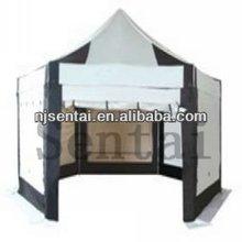 3x3x3 Outdoor PVC Canopies/Queen Wood Canopy bed/Outdoor Canopy Metal Roof