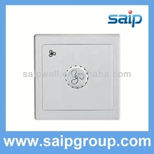 Newest design antique wall switches with oem service