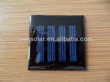 2V 120mA small watt solar panel